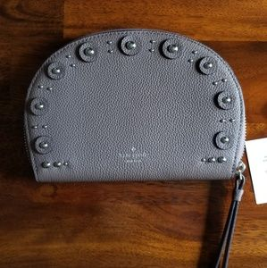 NWT Authentic Kate Spade Shara Wallet